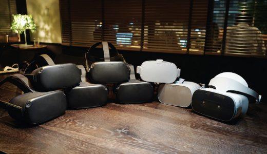 ダフトクラフトメンバーに聞いた「Oculus Questはココがすごい!」【業界知識ゼロの初心者がいく!xR達人への道 #3】