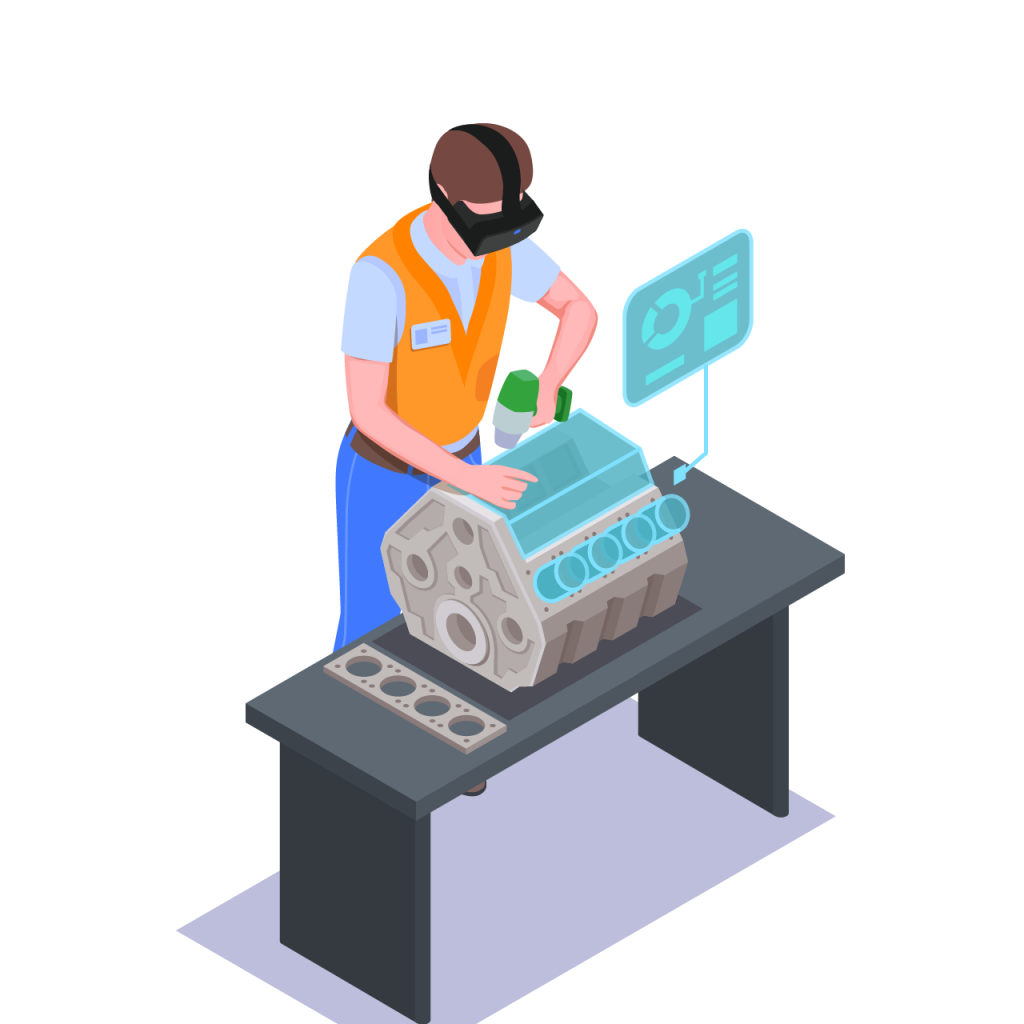 作業補助システム